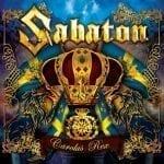 Sabaton julkaisi uuden albuminsa tiedot