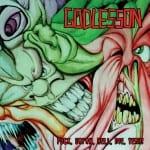 Godlesson – Fuck, Satan, Hell, Die, Yeah!