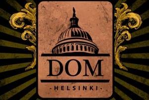 DOM Helsinki uudistuu: metalli vaihtuu discoon