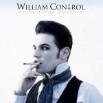 William Control julkaisi kansitaiteen