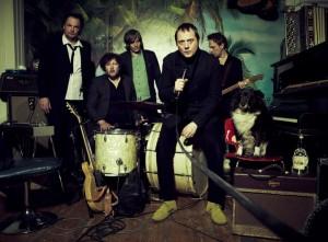 Weeping Willows huhtikuussa Suomen kiertueelle