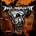 All Againstin EP kuunneltavissa kokonaisuudessaan