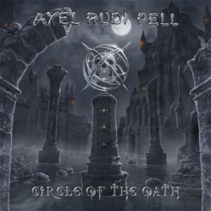 Axel Rudi Pell – Circle Of The Oath