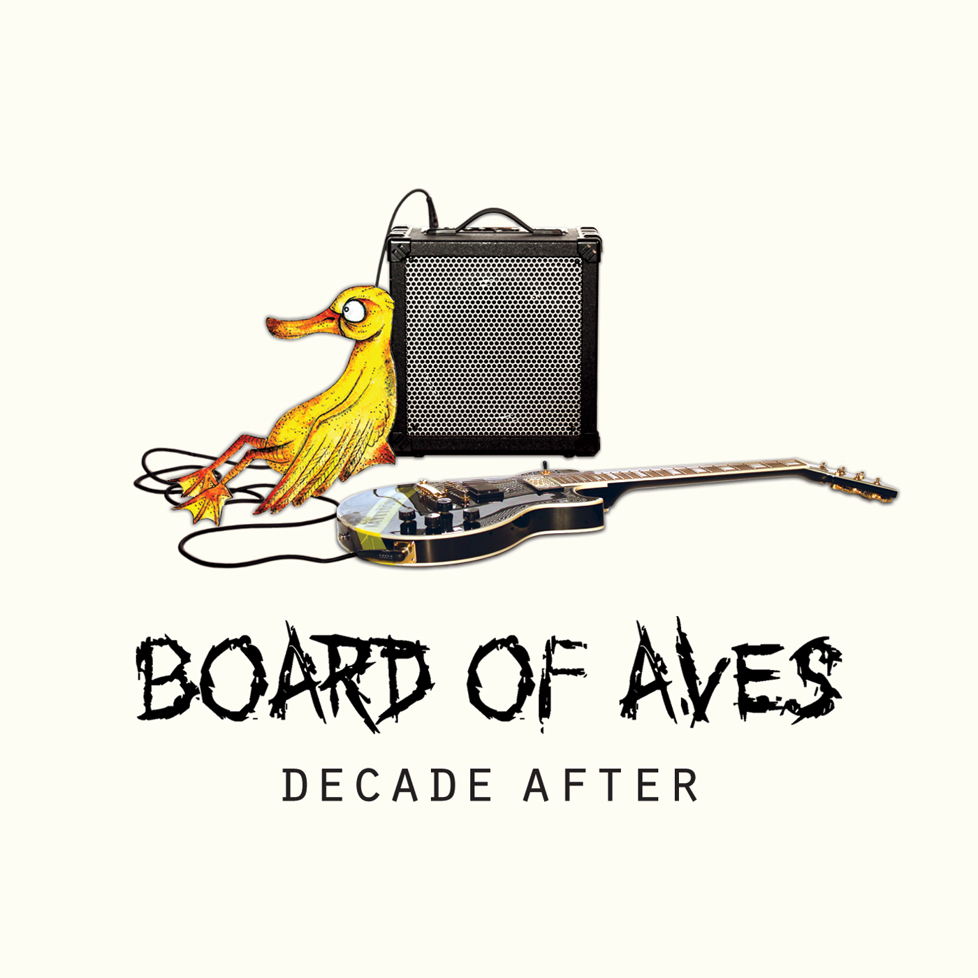 Board Of Aves – Decade After