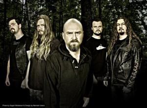 Norjalainen äärimetallin sanansaattaja Borknagar julkaisemassa uutta albumiaan tammikuussa