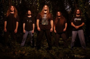 Cannibal Corpse 2012 2