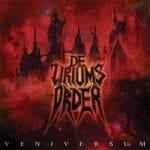 De Lirium's Orderin uusi albumi kuunneltavissa kokonaisuudessaan