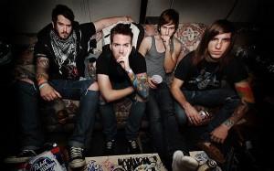 Dead And Divine lopettaa (2003-2012)