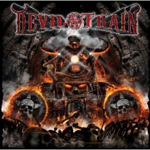 Devil's Train – Devil's Train