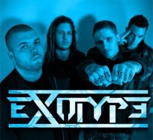 Catalepsyn jäsenniltä uusi yhtye nimeltä Exotype