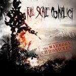 Full Scale Conflict laittoi uuden albuminsa ilmaiseksi verkkoon