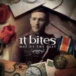 It Bitesilta uusi albumi maaliskuussa