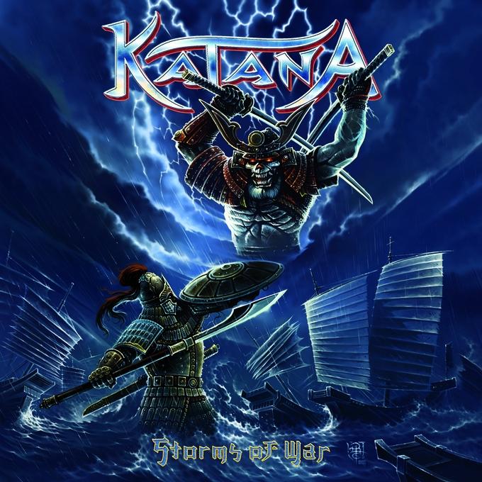 Katana – Storms Of War