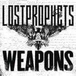 Lostprophets julkaisi uuden albuminsa tiedot