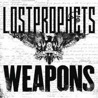 Lostprophets – Weapons