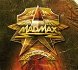 Mad Max – Another Night Of Passion