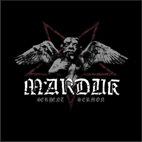 Marduk – Serpent Sermon