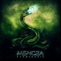 Mencea – Pyrophoric