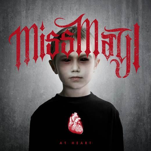 Miss May I – At Heart