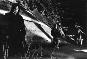 Mysticum kiinnitetty Peaceville Recordsille