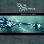 One-Way Mirror julkaisi uuden albumin kansitaiteen