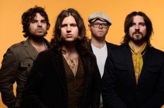 Rival Sons allekirjoittanut sopimuksen Low Country Soundin ja Atlanticin kanssa – uusi albumi julkaistaan tänä vuonna
