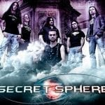 Secret Spheren vokalisti jätti yhtyeen