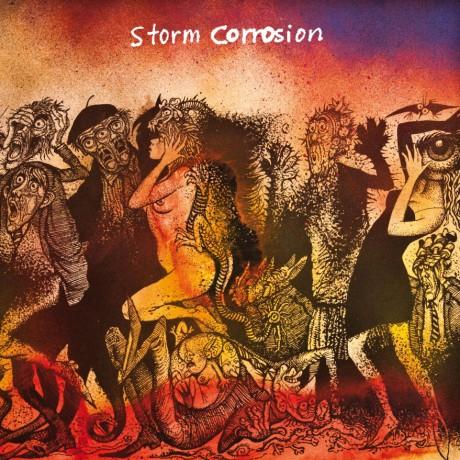 Storm Corrosion – Storm Corrosion