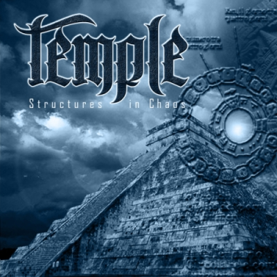 Temple – Structures In Chaos