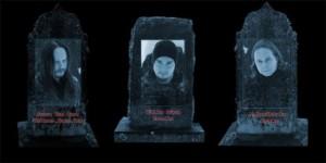 Entisisltä Charon jäseniltä uusi yhtye Tomb Of Finland