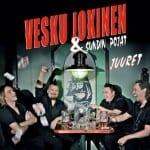 Vesku Jokiselta levyllinen suomalaisia klassikoita huhtikuussa