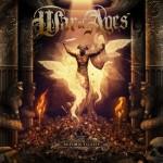 War Of Ages julkaisi uuden albumin kansitaiteen