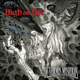 High On Firen uusi albumi kuunneltavissa kokonaisuudessaan