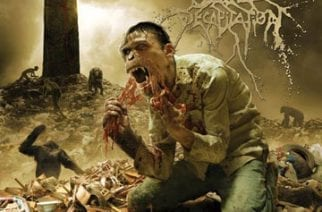 Cattle Decapitation – Monolith Of Inhumanity