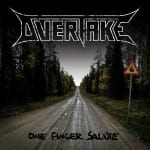 Overtake – One Finger Salute
