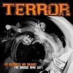 Terrorilta uusi DVD huhtikuussa