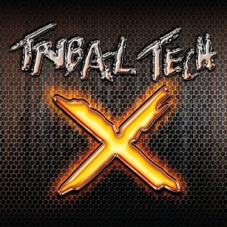 Tribal Tech – X