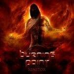 Burning Point julkaisi uuden albuminsa tiedot