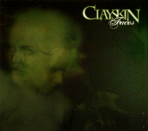 Clayskin – Faces