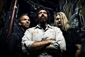 Corrosion Of Conformity julkaisee tulevan albuminsa kesäkuussa