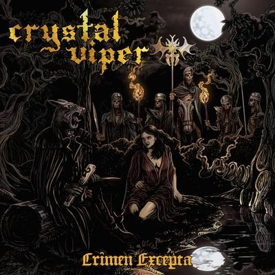 Crystal Viper – Crimen Excepta