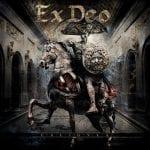 Ex Deo julkaisi uuden albuminsa tiedot