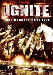 Ignitelta DVD kesäkuussa