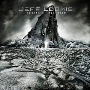 Jeff Loomis – Plains Of Oblivion