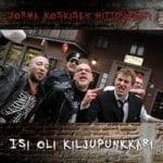 Jorma Koskisen hittiparaatilta uusi albumi toukokuussa