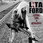 Lita Fordilta uusi albumi kesäkuussa