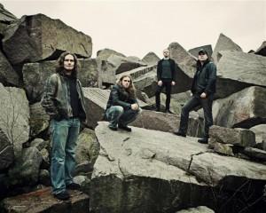 Turkulainen progressiivista metalia soittava Oddland kiinnitetty Sensory Recordsille