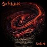 Six Feet Underin uusi albumi kuunneltavissa