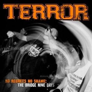 Terror julkaisi uuden CD/DVD combon tiedot