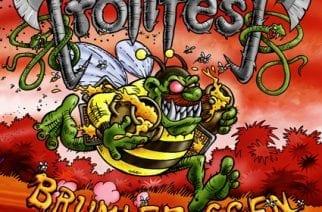 Trollfest – Brumlebassen